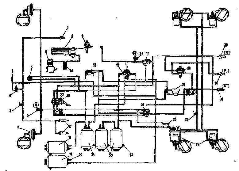 Схемы регулировки тока сварочных трансформаторов